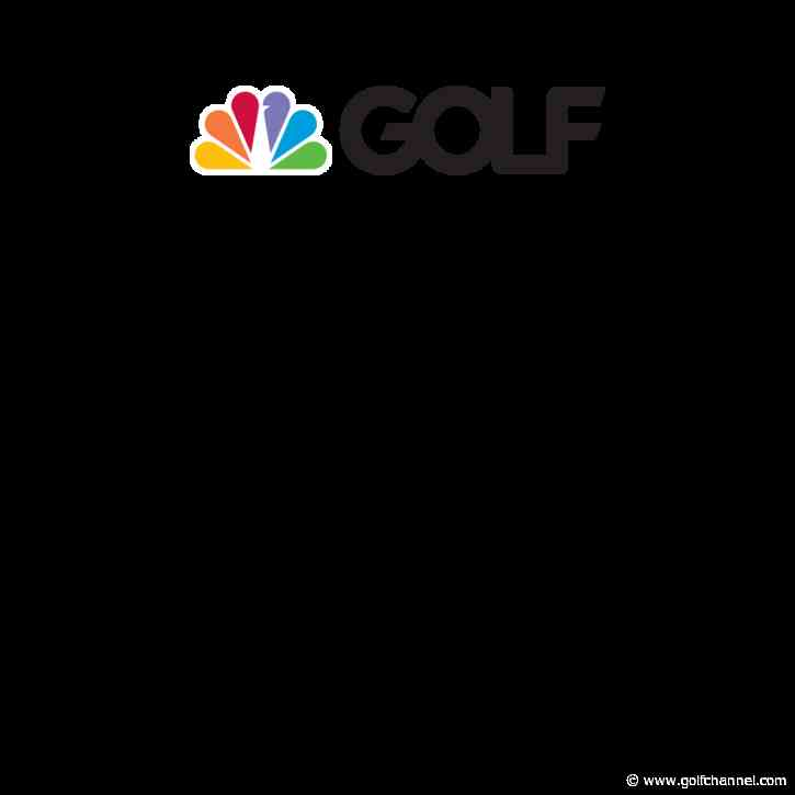 Watch: Collin Morikawa wins PGA behind chip-in birdie, late eagle