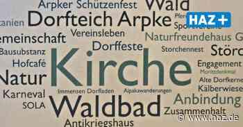 Lehrte: Soziale Dorfentwicklung für Immensen, Arpke und Sievershausen geht in projektgruppen weiter - Hannoversche Allgemeine
