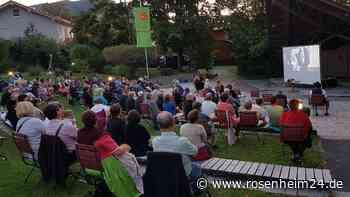 Open-Air-Kino in Bad Feilnbach - rosenheim24.de