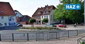 Ronnenberg: Stadt baut Bushaltestellen barrierefrei um - Hannoversche Allgemeine
