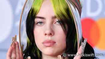 The changing looks of Billie Eilish - Nicki Swift