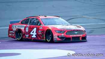 What's in the future for Kevin Harvick's undefeated car?