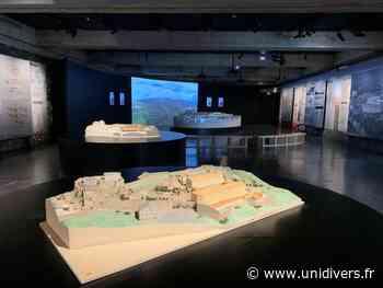 Visite commentée de la citadelle de Corte Musée de la Corse Corte - Unidivers