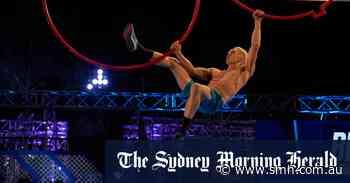 Powerhouse Perth Ninja Warrior couple steel themselves for grand final challenge - Sydney Morning Herald