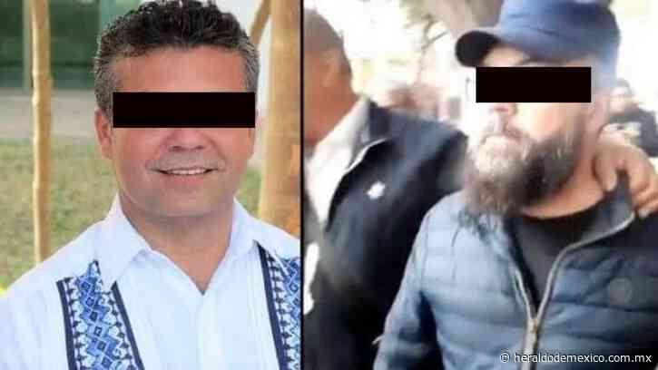 """Dictan prisión domiciliaria a Mauricio """"N"""", exalcalde de Playa del Carmen - El Heraldo de México"""