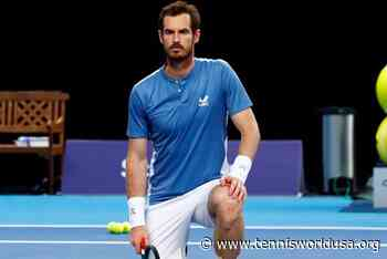 Andy Murray moves into US Open main draw after Alex Popyrin's withdrawal - Tennis World USA