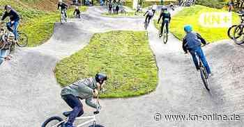 Diskussion um Spielplätze: Bad Segeberg plant Outdoor-Park für Jugendliche - Kieler Nachrichten