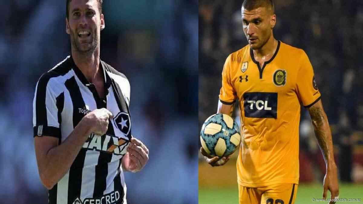 Unión y Vélez, con la mira puesta en los mismos jugadores - Uno Santa Fe