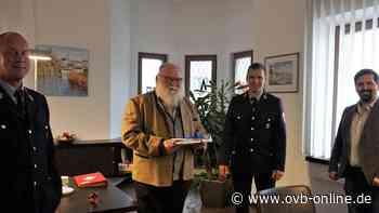 Zuschuss für Vagener Feuerwehr - ovb-online.de