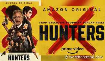 Hunters Season 2 : When Will Al Pacino's Starrer Likely To Arrive?And More Details !!! - World Top Trend