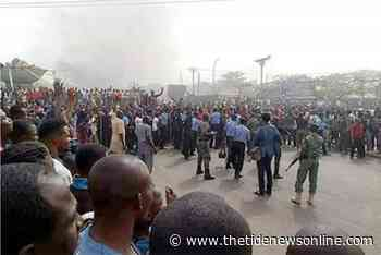 Kaduna Killings: Protesters Rain Curses On Gunmen, Leaders - The Tide