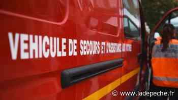 Un cycliste gravement blessé dans une chute à Gaillac - LaDepeche.fr