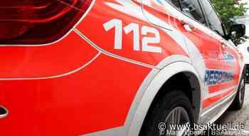 Steinheim am Albuch: 54-jähriger Motorradfahrer schwer verletzt - BSAktuell