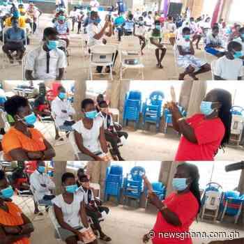 UNFPA to reduce teenage pregnancy in Bortianor with Wawa Aba platform - News Ghana