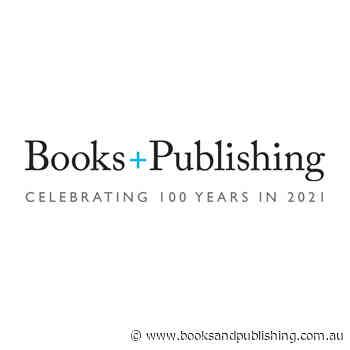 Parritt joins ABA - Books+Publishing