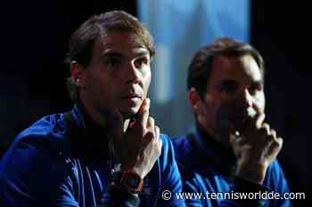 """Ehemalige Top 10: """"Die Konstanz von Federer und Nadal ist außergewöhnlich, aber ..."""" - Tennis World DE"""