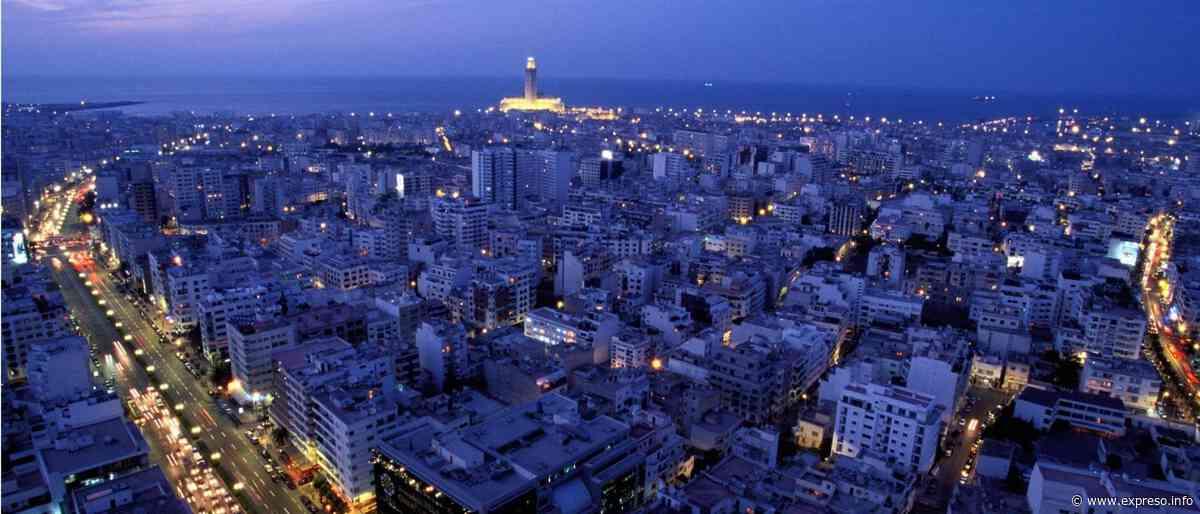 La Unión Europea desaconseja viajar a Marruecos - Expreso.info