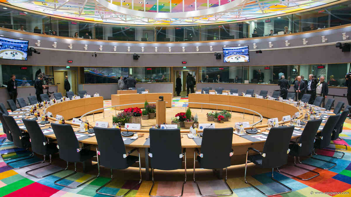 La Unión Europea se estrena en la ciberdiplomacia con sus primeras sanciones - El Español