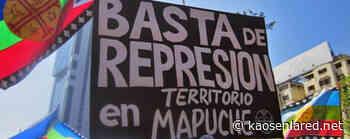 Chile. Más de 200 organizaciones recurren a la Unión Europea por violaciones a los DDHH en el gobierno de Piñera - kaosenlared.net