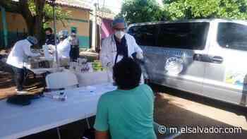 Alcaldía de La Unión realiza jornadas médicas en las comunidades | Noticias de El Salvador - elsalvador.com