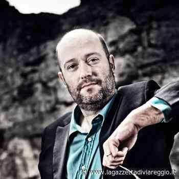 Adriano Falcioni in concerto alla Chiesa della Badia di Camaiore - lagazzettadiviareggio.it