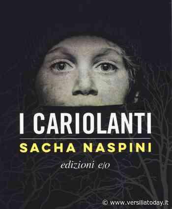 Sasha Naspini a GIALLO d'AMARE - Comune Camaiore, Life Style Versiliatoday.it - Versiliatoday.it