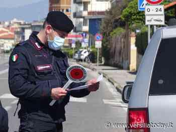 Lido di Camaiore: allaccio abusivo alla corrente elettrica, denunciato dai Carabinieri - Cronaca Camaiore Versiliatoday.it - Versiliatoday.it