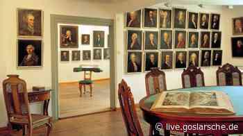 Gleimhaus-Lesung: Unterwegs ins Grenzenlos | GZ Live - GZ Live