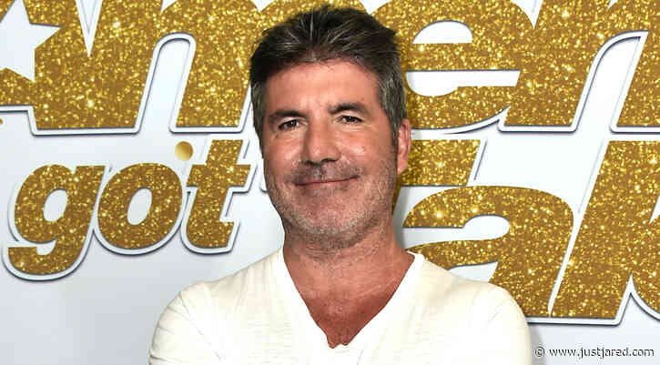 Simon Cowell Speaks Out After Breaking His Back During Bike Accident