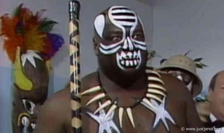 Kamala Dead - WWE Pro Wrestler Dies at 70