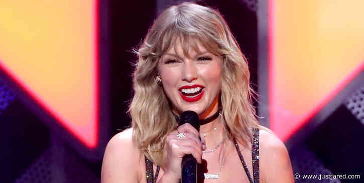 Taylor Swift's 'Folklore' Remains at No. 1 For Second Week on Billboard 200 Chart!