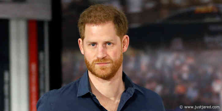 Prince Harry Tackles Systemic Racism In New Interview on 'GMA'