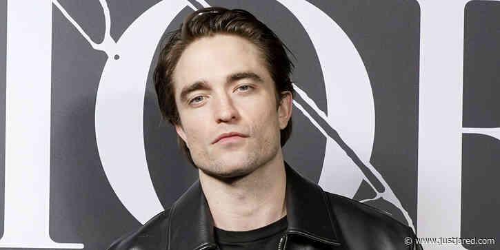Robert Pattinson Says 'Tenet' Co-Star John David Washington Helped Him Get In Shape For 'The Batman'