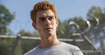Riverdale Casts 90210 and Dawson's Creek Vets for Season 4 - News Lagoon