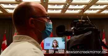 Canada to match donations to Lebanon relief - Dawson Creek Mirror