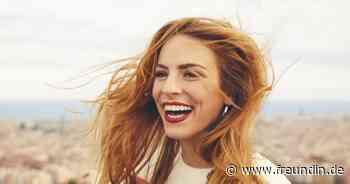 Dünnes Haar: Die besten Tricks und Tipps für mehr Volumen - freundin