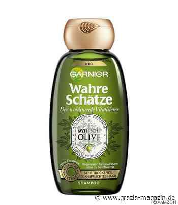 Shampoo: Das ist das beste Produkt aus der Drogerie für trockenes Haar - GRAZIA Deutschland