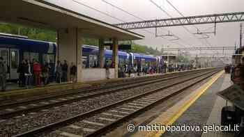 Monselice, stazione senza ascensori per disabili: Rfi prende tempo - Il Mattino di Padova