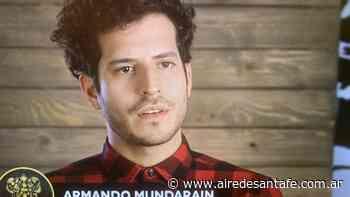 Asado negro: el plato con el que el venezolano Armando Mundaraín conquistó al jurado de MasterChef Hungría - Aire de Santa Fe