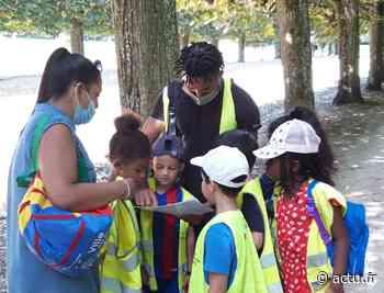 Seine-et-Marne. À Champs-sur-Marne, les enfants révisent en jouant - actu.fr