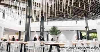 Burnaby's Lougheed mall resurrects live music, adds restaurant - Burnaby Now