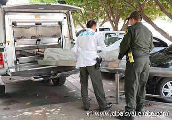 Capturan a sospechoso de matar a conductor en Bosconia - El País Vallenato