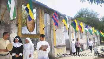 Agua de Dios: 150 años de un pueblo marcado por la lepra - El Espectador