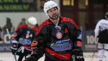 Eishockey Bayernliga TSV Peißenberg Eishackler erwartet ERV Schweinfurt Mighty Dogs - merkur.de