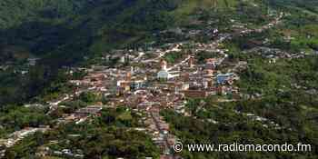 No para la violencia en Ituango - Noticias Nacionales - Radiomacondo - Radio Macondo