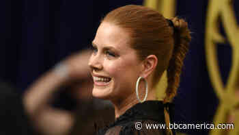 Where to Watch Amy Adams: From Fairy Tale Princess to Dark and Dangerous Tales - Anglophenia