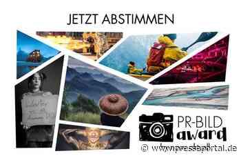 Jetzt abstimmen! Shortlist für PR-Bild Award 2020 steht