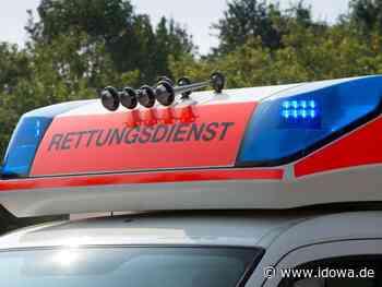 Not-OP war nötig: Bäcker bei Explosion in Backstube in Tann schwer verletzt - idowa