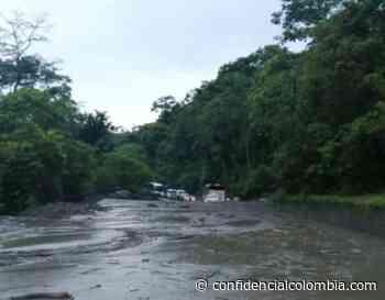Avalancha en Sogamoso provocó cierre total en la vía a Aguazul - Confidencial Colombia