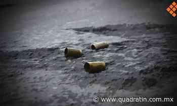 Atacan a elementos de la GN en Tepalcatepec; un muerto y un herido - Quadratín - Quadratín Michoacán
